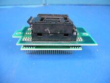 FSG TEF009-101CF87G64, IC Programmer & Debugger Adapter with NTOA0607-P21