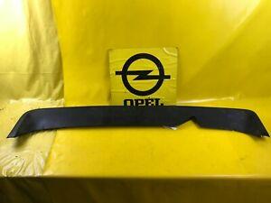 NEU + ORIGINAL IRMSCHER Opel Manta B CC Spoiler Heckspoiler Kofferraumdeckel