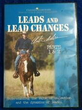 New listing Clinton Anderson Leads and Lead Changes Series Dvd set