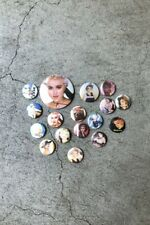 """MADONNA"" badge (set sale) OLD"