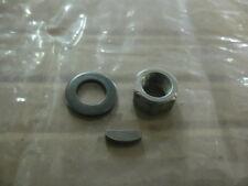 Honda  MTX50 MBX50 Flywheel Nut Washer & Woodruf Key  (Box151)