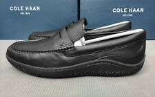 Cole Haan men's MOTOGRAND penny loafer shoes size 6UK(40EU)