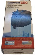 Penn Plax Cascade 600 Submersible Aquarium Filter Up To 50 Gallons