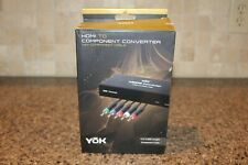 YOK HDMI to Component Converter (EB491)