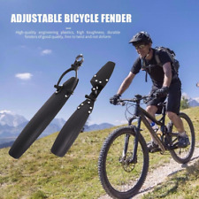 Bicycle Fenders Classic Delicate Mountain Bicycle 20-26 inch Front/Rear Mudguard