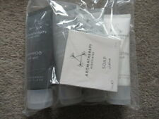 AROMATHERAPY ASSOCIATES TRAVEL ITEMS BRAND NEW SOAP LOTIONS