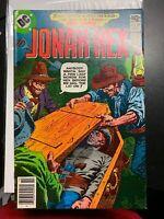 Jonah Hex Comic Book #29 DC Comics 1979 NEAR MINT