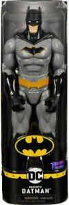 DC Comics Batman 30cm-Actionfigur - Batman Rebirth