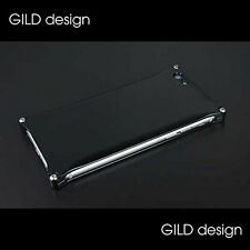 GILD design GI-240B Duralumin iPhone Case for iPhone6 Made in Japan New F/S