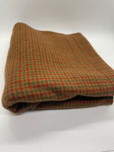 """100% Wool Fabric """"Spicy"""", Price Based on weight"""