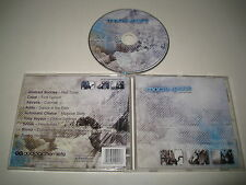 Various Artists/Macro Space View by DJ Omline (audioalchemists/AACD 04) CD