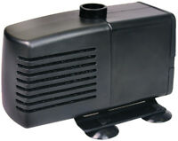 Aqua One A1-11354 Moray 2300 Power Head 2200L/h for Aquariums, Marine, Reptiles