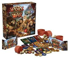 Spoils Of War Dice Bluffing Board Game Arcane Wonders PSI AWGAW01SW