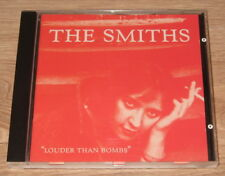 The Smiths - Louder Than Bombs (CD 1993). Ex Cond