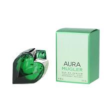MUGLER Aura Eau de Parfum EDP dopo riempire 90 ML (WOMAN)