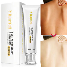 BODY WHITENING CREAM INSTANT SKIN CARE ESSENCE LOTION CONCEALER MOISTURIZER SAFE