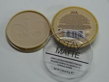 RIMMEL STAY MATTE PRESSED POWDER SHINE CONTROL WITH MINERALS 003 PEACH GLOW