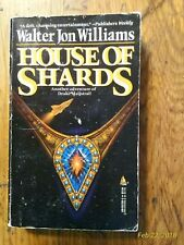 Crown Jewels: House of Shards by Walter J. Williams (1988, Paperback)