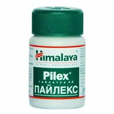 Pilex tablets - With varicose veins and hemorrhoids / * 40