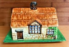 Beswick Ware Cottage Cheese Butter Dish Pattern number 273