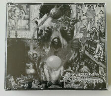 ENCYCLOPEDIA PESTILENTIA - 3 CD Box Black Metal Moonblood Antaeus Horna