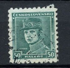 Cecoslovacchia 1935 SG # 341 generale M.R. Stefanik utilizzato #A 40754