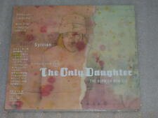 DAVID SYLVIAN THE ONLY DAUGHTER BLEMISH remix JAPAN CD
