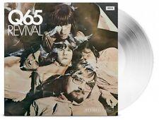 Q65 - Revival - LP WHITE VINYL Numbered Lim. 1000 - NEW Sealed Music On Vinyl