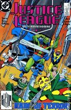 Justice League International #14 (1988) Dc Comics