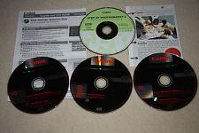 CDs Canon / software Canon auténtico 450D de la serie EOS