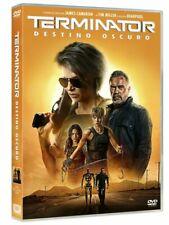 Terminator - Destino Oscuro (DVD, 2020)