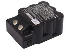 Batterie Ni-MH 12.0V 1200mAh type 439149 GEB77 Pour Leica TC400-905 TPS1000