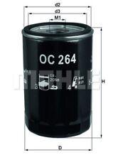 Ölfilter MAHLE OC 264