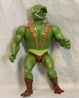 Masters of the Universe KOBRA KHAN Action Figure Vintage MOTU