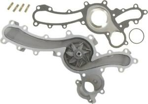 Engine Water Pump Fits: 2015 Fits Toyota Tacoma, 2003-2009 Fits Toyota 4Runner,