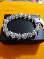 Fashion crystal Beads Bracelet women