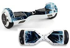 Adesivo GHIACCIO / Pelle Hoverboard / BALANCE BOARD hov36