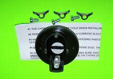 Jet Performance 201355 Quadrajet Carburetor Electric Choke Conversion Kit