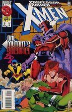 Professor Xavier & the X-Men (1995-1997) #5
