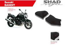 SHAD SELLA IMBOTTITA COMFORT SUZUKI BANDIT 650 1250N 08-12 SEAT BLACK GRAY