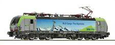 ROCO 73927 BLS Cargo E-Lok Vectron 475 411-5 Alpinisten Ep VI PluX22 KK H0 - NEU