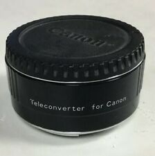Phoenix AF 2x Teleconverter For Canon