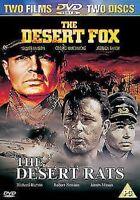 El Desierto Fox / Rats DVD Nuevo DVD (23470DVD)