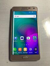 Samsung Galaxy A5 A500 A500FU 16 GB Oro Gold SBLOCCATO UNLOCKED