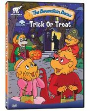 The Berenstain Bears: Trick Or Treat [Special Edition] - DVD