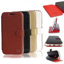 Mobiwear Hülle für Vivo V21 5G | Book Style Handy Tasche Flip Case Cover