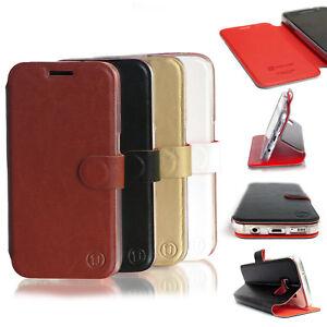 Mobiwear Hülle für Xiaomi Mi 11i |  Book Style Handy Tasche Flip Case Cover