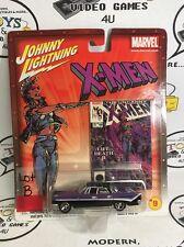 Johnny Lightning X-Men #9 The Uncanny (Lot B)