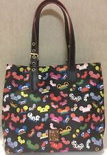 Disney Dooney & Bourke Ear Hat Emily Tote-Brand New Never Used!