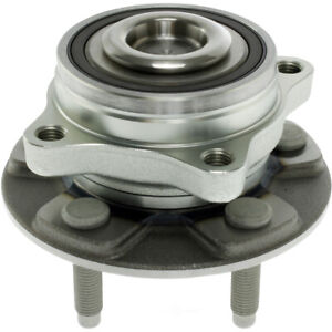 Wheel Bearing and Hub Assembly-RWD Centric 406.20001 fits 2014 Jaguar F-Type